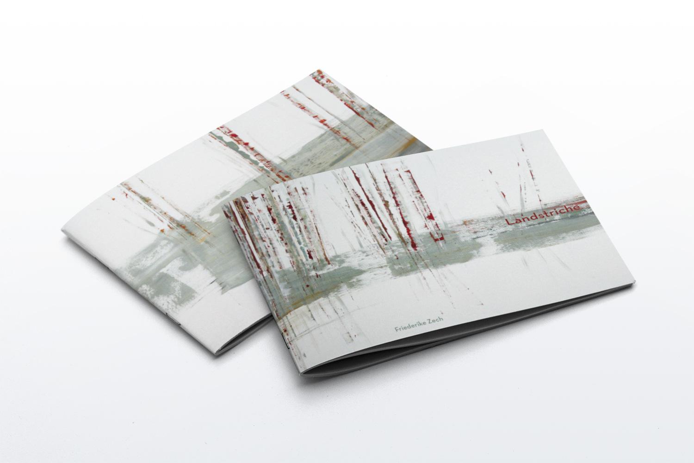 Katalog Cover Landstriche