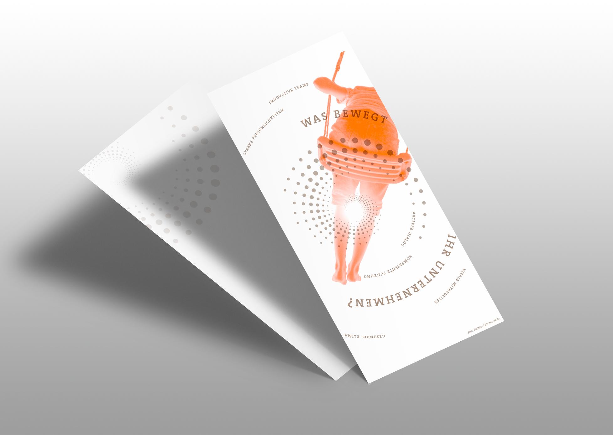 Luzia Grommes Postkarte
