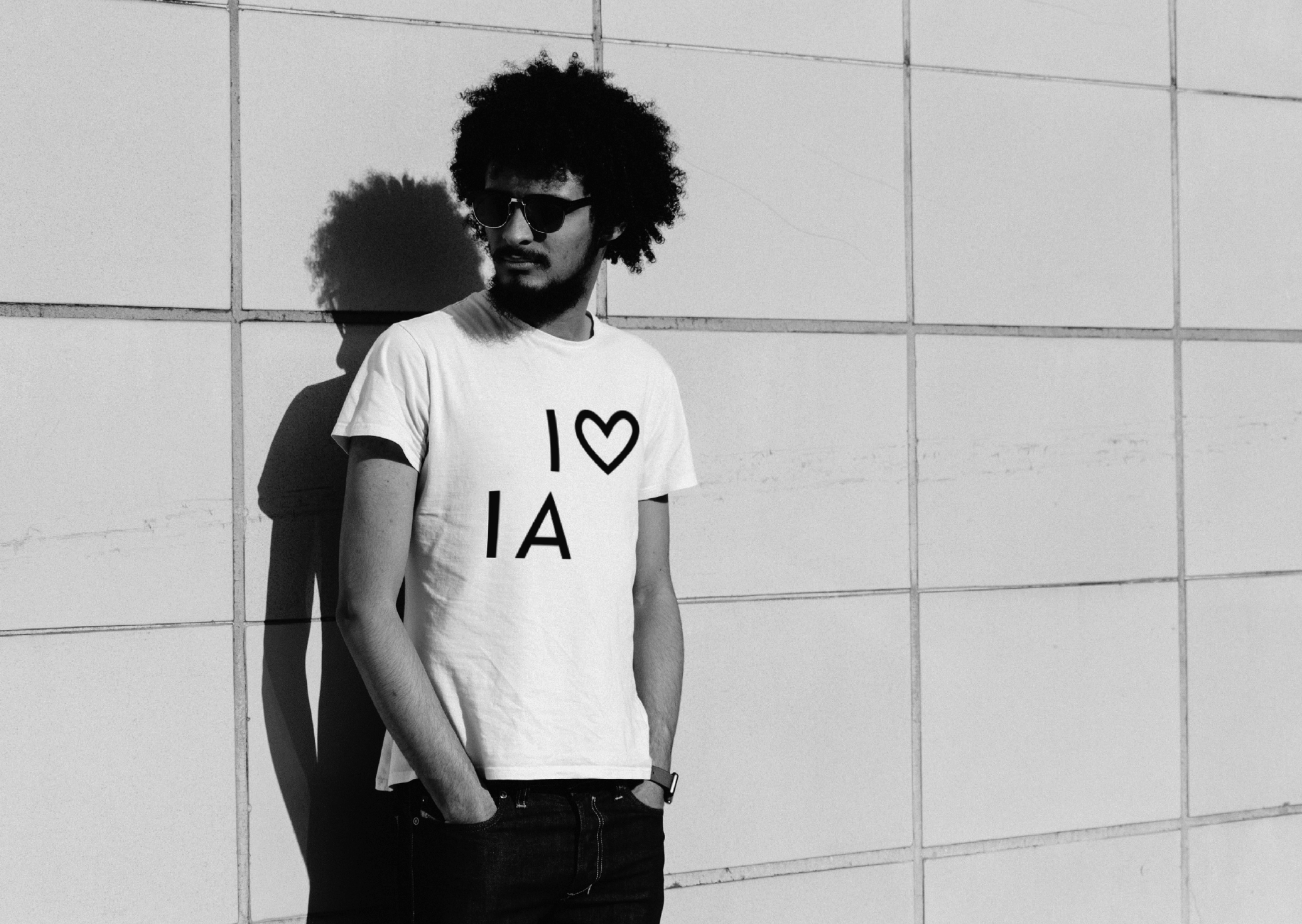 BDIA Revolution T-Shirt